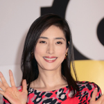 天海祐希 映画「ミニオンズ」御礼舞台挨拶 ギャラリー