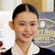 杉咲花『クラフトボス』商品体験会『クラフトボスワーキングスペース』お披露目会