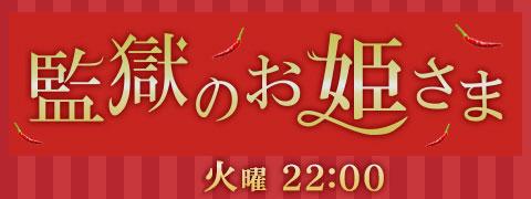火曜ドラマ「監獄のお姫さま」