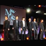 MEN ON STYLE 2014 公演ギャラリー「オープニング」