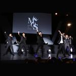 MEN ON STYLE 2014 公演ギャラリー 新曲「Move on」
