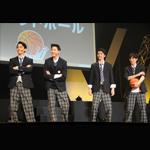 MEN ON STYLE 2014 公演ギャラリー 私立メンオン学園