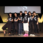 MEN ON STYLE 2014 公演ギャラリー エンディング